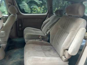 Toyota Sienna 2000 LE & 1 Hatch Gold   Cars for sale in Lagos State, Abule Egba