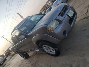 Nissan Frontier 2004 Gray | Cars for sale in Lagos State, Ikorodu