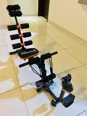 Seven Pack Care Gym Bicycle | Sports Equipment for sale in Lagos State, Lekki