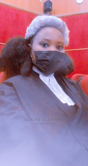 Cv Available on Request | Legal CVs for sale in Abuja (FCT) State, Central Business District