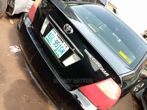Toyota Corolla 2005 LE Black | Cars for sale in Lagos State, Ifako-Ijaiye