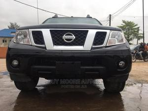 Nissan Frontier 2014 Black | Cars for sale in Lagos State, Ikeja