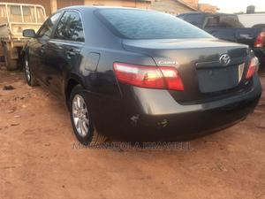 Toyota Camry 2008 Gray   Cars for sale in Lagos State, Alimosho
