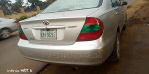Toyota Camry 2004 Silver | Cars for sale in Osun State, Osogbo