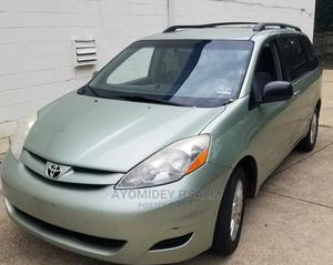Toyota Sienna 2007 LE 4WD Green   Cars for sale in Lagos State, Magodo