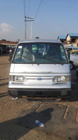 Ford Bus Taiwan   Buses & Microbuses for sale in Lagos State, Mushin