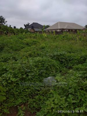 Land for Sale at Adekunle Fajuyi Road,Adamasingba. | Land & Plots For Sale for sale in Oyo State, Ibadan