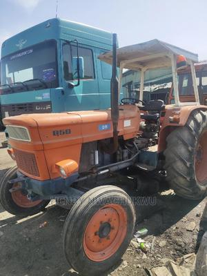 Fiat 850 Tractor 85hp 2wd Tokunbo   Heavy Equipment for sale in Lagos State, Apapa