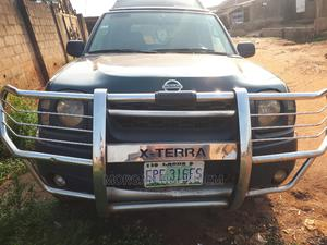 Nissan Xterra 2001 Automatic Gray | Cars for sale in Ogun State, Ifo