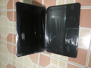 Laptop HP 15 4GB Intel Celeron HDD 500GB   Laptops & Computers for sale in Lagos State, Isolo