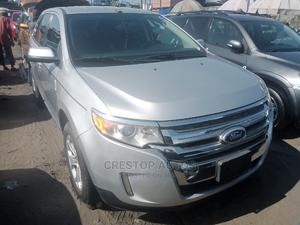 Ford Edge 2013 Silver | Cars for sale in Lagos State, Apapa