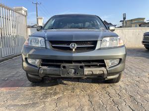 Acura MDX 2004 Gray   Cars for sale in Lagos State, Amuwo-Odofin