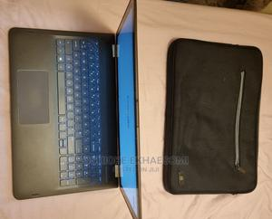 Laptop HP Envy 15t 8GB AMD A8 SSD 256GB   Laptops & Computers for sale in Lagos State, Ikeja