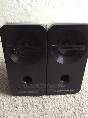 Audio Technica Home Studio Monitor Speaker | Audio & Music Equipment for sale in Lagos State, Ikeja