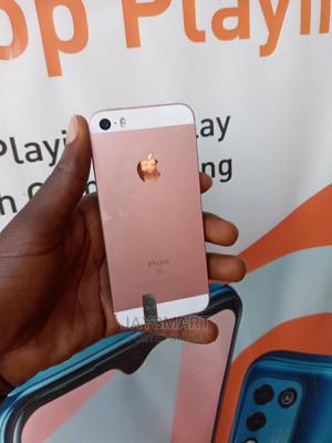 New Apple iPhone SE (2020) 64 GB Pink   Mobile Phones for sale in Kaduna State, Kaduna / Kaduna State