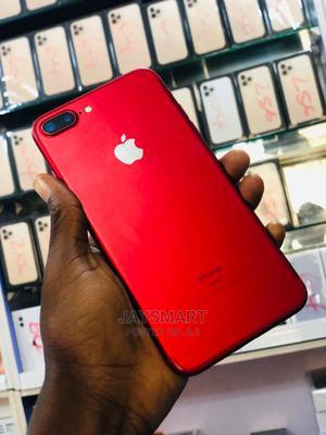 Apple iPhone 7 Plus 128 GB Red   Mobile Phones for sale in Kaduna State, Kaduna / Kaduna State