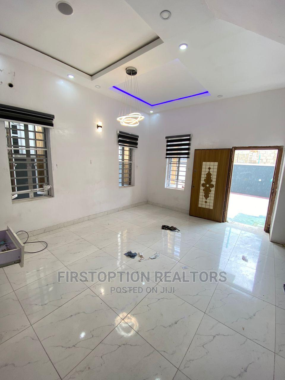 4bdrm Duplex in Ikota for Rent | Houses & Apartments For Rent for sale in Ikota, Lekki, Nigeria
