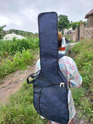 Quality Guitar Bag N15000 | Bags for sale in Abuja (FCT) State, Central Business District