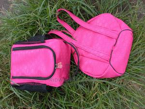 Quality School Bag and Lunch Box N6000 | Bags for sale in Abuja (FCT) State, Central Business District