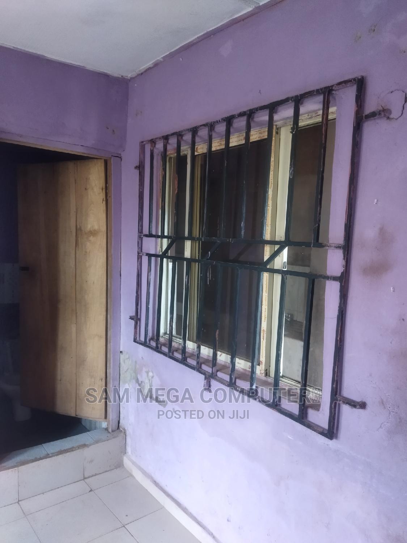 Mini Flat in Omoniyi Estate Akure for Rent