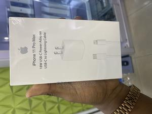 iPhone Fast Charger Type C | Accessories for Mobile Phones & Tablets for sale in Lagos State, Ikeja