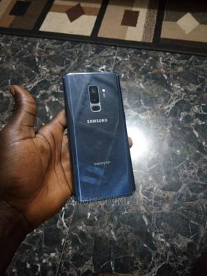 Samsung Galaxy S9 Plus 64 GB Blue | Mobile Phones for sale in Kwara State, Ilorin West