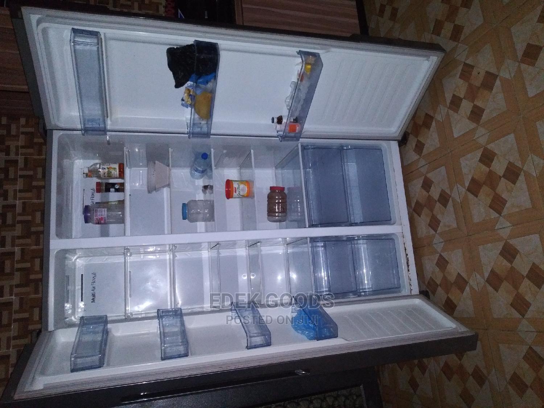 Highsense Double Door Fridge   Kitchen Appliances for sale in Benin City, Edo State, Nigeria