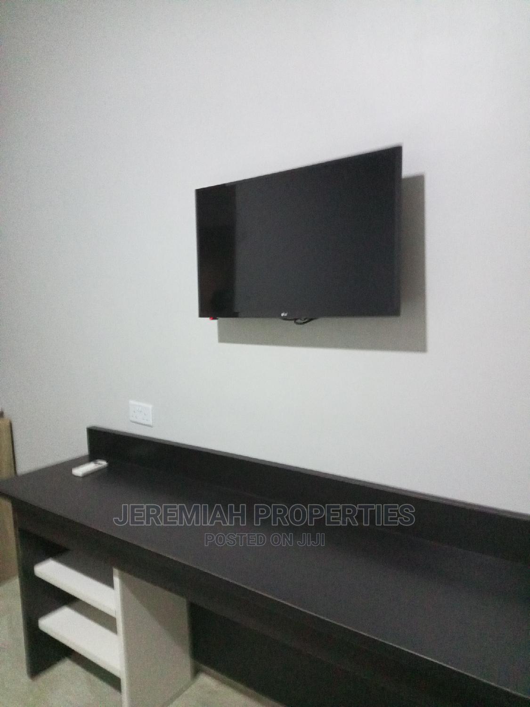 Furnished Studio Apartment in Omole Estate, Ojodu for Rent