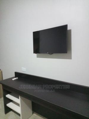 Furnished Studio Apartment in Omole Estate, Ojodu for Rent   Short Let for sale in Lagos State, Ojodu