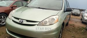 Toyota Sienna 2006 CE FWD Green | Cars for sale in Imo State, Owerri
