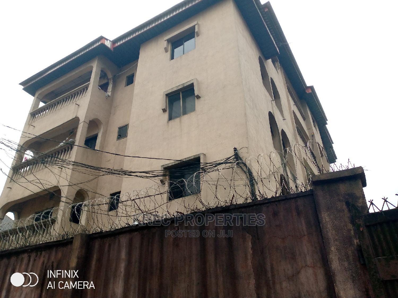3bdrm Duplex in Quite Compound, Obio-Akpor for Rent