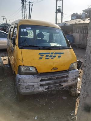 Hijet Mini Bus (Direct Hand Non Cut)   Buses & Microbuses for sale in Lagos State, Mushin