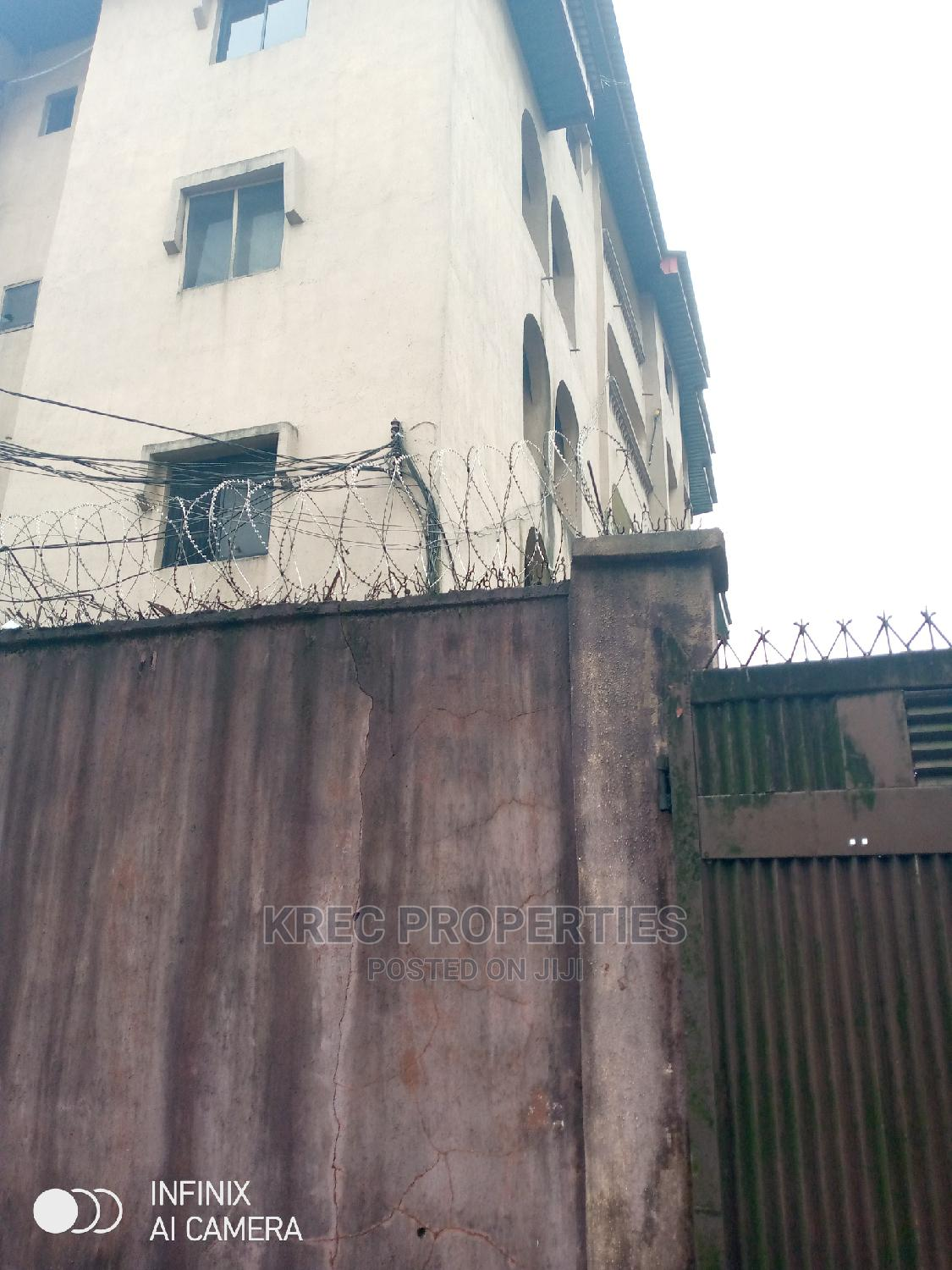 3bdrm Duplex in Quite Compound, Obio-Akpor for Rent | Houses & Apartments For Rent for sale in Obio-Akpor, Rivers State, Nigeria