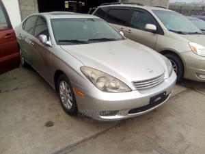 Lexus ES 2004 330 Sedan Silver | Cars for sale in Lagos State, Apapa