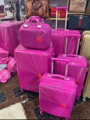 Luxury Traveling Box Set for Classy Ladies | Bags for sale in Lagos State, Lekki