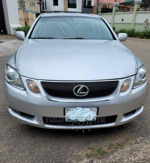 Lexus GS 2008 350 Silver   Cars for sale in Lagos State, Ikotun/Igando