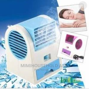 Souvenir Mini Air Cooling Fan | Home Appliances for sale in Lagos State, Ikeja