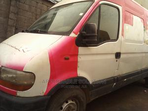 Renault Traffic Diesel Longest Chassis | Buses & Microbuses for sale in Lagos State, Abule Egba