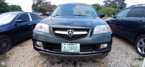 Acura MDX 2006 Black | Cars for sale in Abuja (FCT) State, Kubwa