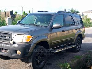 Toyota Sequoia 2004 Gray   Cars for sale in Imo State, Owerri