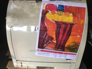 Hp 3505 Colour Printer | Printers & Scanners for sale in Lagos State, Surulere