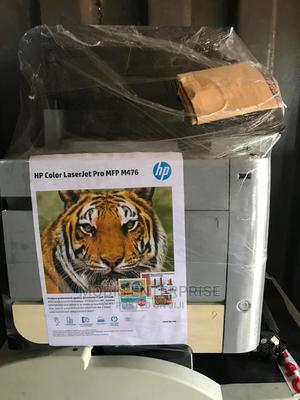Hp 476 Colour Printer | Printers & Scanners for sale in Lagos State, Surulere