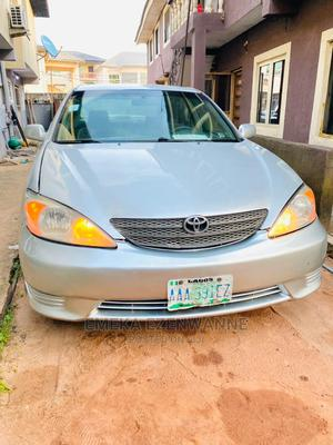 Toyota Camry 2004 Silver | Cars for sale in Imo State, Owerri