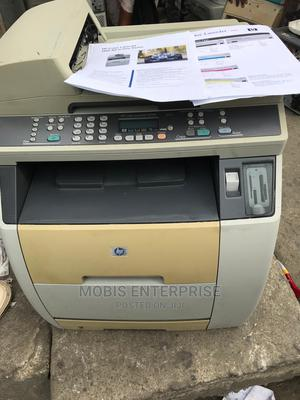Hp 2840 Colour Printer | Printers & Scanners for sale in Lagos State, Surulere