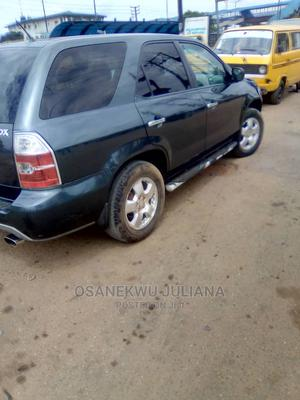 Acura MDX 2004 Gray   Cars for sale in Lagos State, Ikorodu