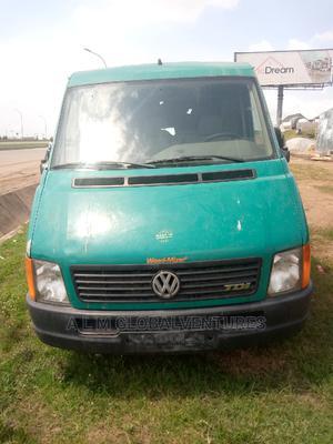 Volkswagen Transporter 1998 Green   Cars for sale in Abuja (FCT) State, Dei-Dei