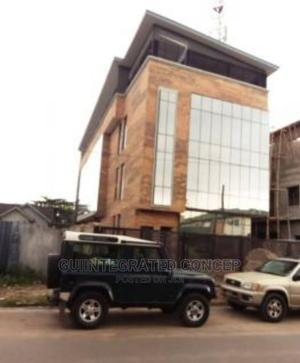 Office Space for Rent | Commercial Property For Rent for sale in Ikeja, Opebi