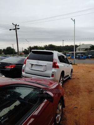 Lexus GS 2012 460 White   Cars for sale in Delta State, Oshimili South