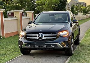 Mercedes-Benz GLC-Class 2020 Black   Cars for sale in Abuja (FCT) State, Asokoro