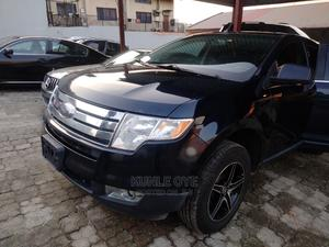 Ford Edge 2009 Blue | Cars for sale in Lagos State, Ikeja